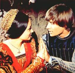 Franco Zeffirelli: Romeo and Giuliet
