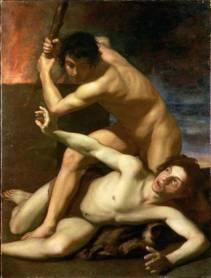 Barolomeo Mandredi: Caín y Abel