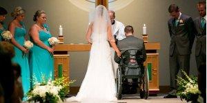 matrimonio discapac